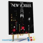NEW YORKER Night Lights
