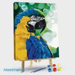 Brilliant Parrot