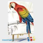 Parrot Botanique