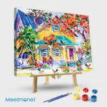 Key West Colors