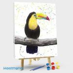 Talented Toucan