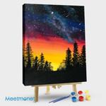 A Starry Night#1