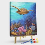 Underwater World#08
