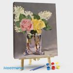 Impressionist Flower#02