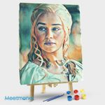 Daenerys Targaryen-1