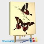 Charming Butterfly 2