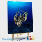Underwater World#23