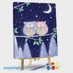 Two Owls II