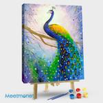 Beautiful Peacock-1