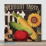 Vermont Farms X