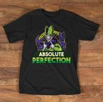 Dragon ball cell evolution absolute perfection for fan t shirt hoodie sweater sweater