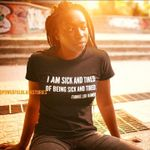 I am sick and tired of being sich and tired fannie lou hamer t shirt hoodie sweater sweater