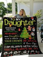 To my daughter i am always with you love mom