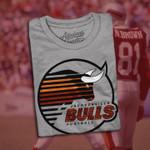 Jacksonville bulls football logo for fan
