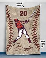 Baseball custom for fans