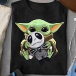 Yoda mashup jack skellington for fans