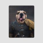 The Viking Leader Custom Pet