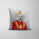 The Asian Emperor Custom Pet