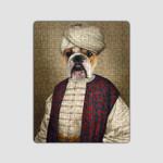 The Sultan Custom Pet