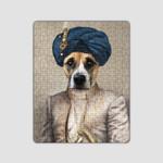 The Persian Prince Custom Pet