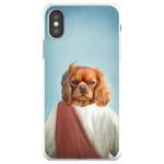the prophet Custom Pet