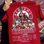 Alabama crimson tide 2021 college football national championship best players signed for fan