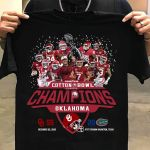 Oklahoma sooners cotton bowl champions best players for fan