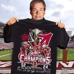 Alabama crimson tide cfp national champions best players signed for fan
