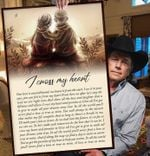 George strait i cross my heart lyrics old couple for fan poster