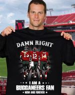 Right i am a tampa bay buccaneers fan now and forever best players signed for fan