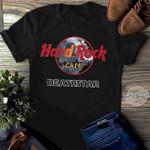 Hard rock cafe deathstar for fans