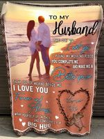 To my husband i love you forever and always love your wife