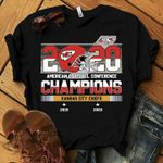 Kansas city chiefs afc champions for fans