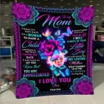 To my mom i love you your son