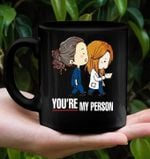 You're my person grey's anatomy for fans