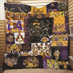 Los Angeles Laker Season 2008 2009 Los Angeles Laker One Nation under God Best Basketball team Ever gift for Lakers fans Quilt