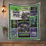 Green Bay Packers 101th Years Of Packers Thank You For The Memories NFL American Football Team Logo Gift For Packers Fans Quilt