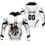Linkin Park Chester Bennington What I Have Done Rock band Logo White 3D Designed Allover Custom Gift For Linkin Park Fans Hoodie