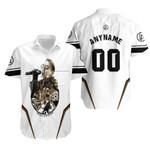 Linkin Park Chester Bennington What I Have Done Rock band Logo White 3D Designed Allover Custom Gift For Linkin Park Fans Hawaiian Shirt