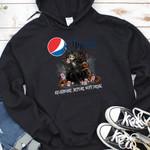 Jack Skellington Diet Pepsi Nightmare Before Drink Spooky Halloween Gift For Jack Skellington Fans Tshirt