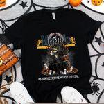 Jack Skellington Modelo Especial Nightmare Before Drink Spooky Halloween Gift For Jack Skellington Fans Tshirt
