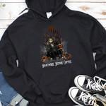 Jack Skellington Nespresso Nightmare Before Coffee Spooky Halloween Gift For Jack Skellington Fans Tshirt