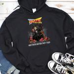 Jack Skellington Sonic Kitchen Nightmare Before Coffee Spooky Halloween Gift For Jack Skellington Fans Tshirt