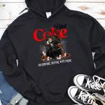 Jack Skellington Diet Coke Nightmare Before Drink Spooky Halloween Gift For Jack Skellington Fans Tshirt