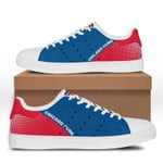 MLB Chicago Cubs Limited Edition Men's and Women's Skate Shoes NEW003137