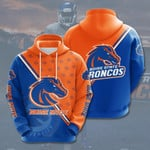 Topsportee NCAA BOISE STATE BRONCOS Limited Edition Amazing Men's and Women's Hoodie Full Sizes