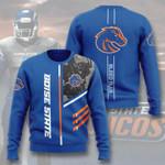 Topsportee NCAA BOISE STATE BRONCOS Limited Edition Amazing Unisex Sweatshirt Full Sizes