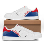 MLB Texas Rangers Limited Edition Men's and Women's Skate Shoes NEW003160