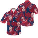 MLB Cleveland Indians Limited Edition Hawaiian Shirt Unisex Sizes NEW001040