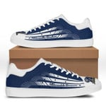 MLB Milwaukee Brewers Limited Edition Men's and Women's Skate Shoes NEW002548
